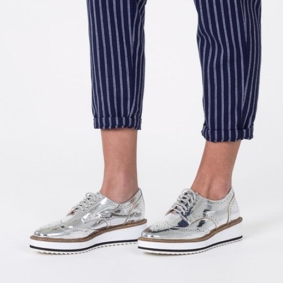 e47c585dfd Shellys London Shoes | Emma Oxford Platform | Poshmark